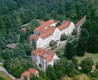 AHG Klinik Wilhelmsheim