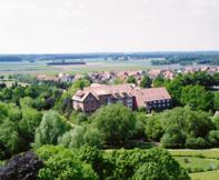 Fachklinik St. Vitus GmbH