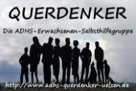 QUERDENKER ADHS-Erwachsenen-Selbsthilfegruppe