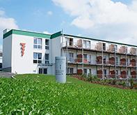 Paracelsus-Klinik Scheidegg