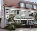 Frühförderzentrum Mosbach-Neckarelz (FFZ)