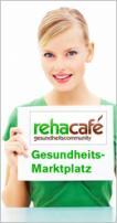 Neues Marktplatz-Informationssystem auf Rehacafe.de