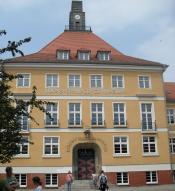 Torhaus Piesteritz