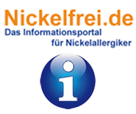 Informationsportal für Nickelallergiker