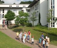 Ostseestrandklinik Klaus Störtebeker