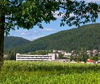 Kliniken Hartenstein - Urologisches Kompetenzzentrum für die Rehabilitation (UKR) Klinik Quellental