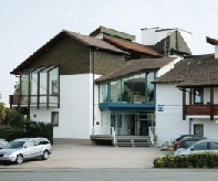 Schmerztherapiezentrum Bad Mergentheim