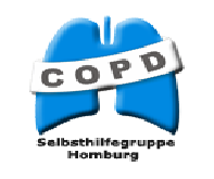 Selbsthilfe COPD Homburg