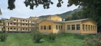 Klinik Judendorf-Straßengel