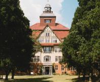 Neurologische Rehabilitationsklinik Beelitz-Heilstätten