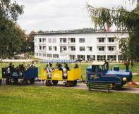 Göppinger Rehaklinik im Christophsbad