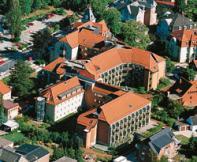Rheuma-Klinik Bad Nenndorf
