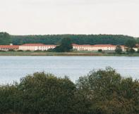 Rehabilitationsklinik Garder See
