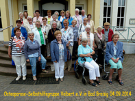Selbsthilfegruppe Osteoporose Velbert