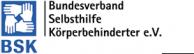 BSK, Bundesverband Selbsthilfegruppe Körperbehinderte
