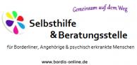 Selbsthilfe & Beratungsstelle für Borderliner, Angehörige & psychisch erkrankte Menschen