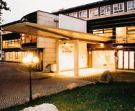 Habichtswald-Klinik Kassel