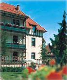 Kurhotel Am Stadtpark
