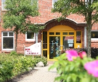 Friesenhörn Nordsee Kliniken