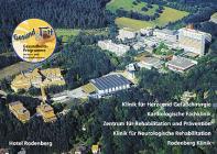 Herz- und Kreislaufzentrum Rotenburg a.d. Fulda